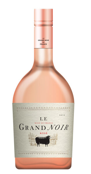 Grand Nore rose (Fra) - pussauss
