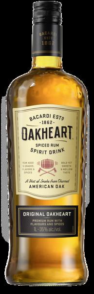 Oakheart 1l