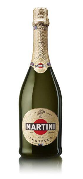 Martini Prosecco 0,7l