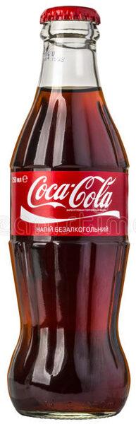 Coca-Cola 0,25l
