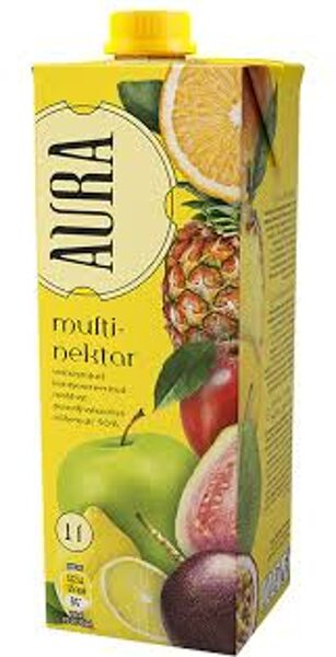 Auras sula 1l - Multiaugļu