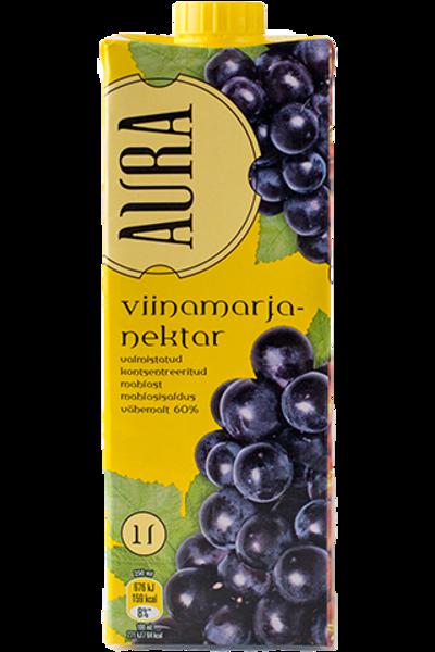 Auras sula 1l - Vīnogu